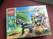 LEGO Kingdoms 7949 - Befreiung aus