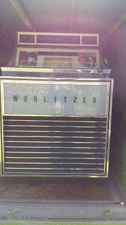Wurlitzer 1963