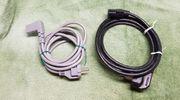 Anschluss Kaltgeräte Kabel Kaltgerätestecker auf