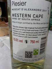 Ich suche einen bestimmten Wein