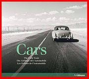 BRIAN LABAN - CARS