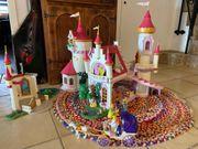 Playmobil Schloss 5412