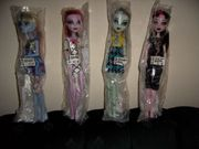 Monster High Puppen je 6EUR