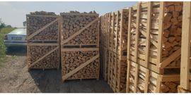 Holz - Brennholz Buche trocken