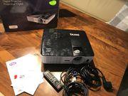 BenQ TH681 DLP Projektor Top