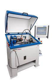 Turbolader-Rumpfgruppen-Auswuchtmaschine von CIMAT
