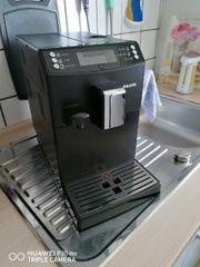 Verkaufe kaffeevollautomat