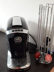 Kaffeeautomat Cafissimo Saeco-Garantie bis Okt