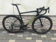 Specialized Tarmac S-Works SL6 Lightweight