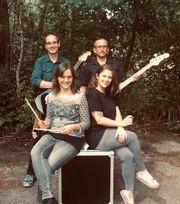 Rockband sucht Locations und Events