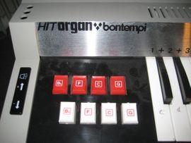 Bontempi: Kleinanzeigen aus Weingarten - Rubrik Keyboards