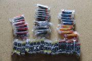45 Tintenpatronen kompatibel zu CLI-526