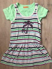 Staccato Träger-Kleid Sommerkleid Strandkleid Hängerchen