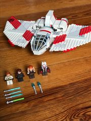 Lego Star Wars 7931 T-6