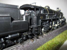 Bild 4 - LEMACO KkStB Reihe 310 23 - Groß Schierstedt