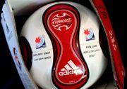 adidas Teamgeist 2007 OMB FIFA