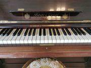 Antikes Klavier Piano von Bogs