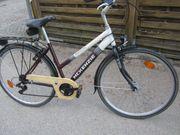 Damenrad 28 mit 6 Gang