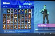 Fxrtnite og Account