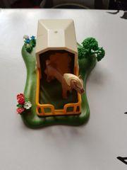 Ponybox von playmobil