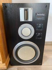 Technics SB 7 3-Wege Lautsprecher