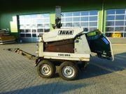 Häcksler Holzschredder JBM 1040 MDX