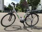 Liqbike Comfort E-Bike