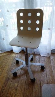 Kinderschreibtischstuhl IKEA