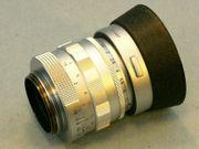 Leica Summilux screw 1 4