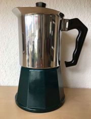 Espressokocher Kaffeemaschine Mokka