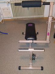 Heimtrainer Body by Jake Trainer
