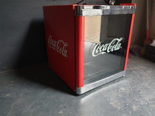 Mini Kühlschrank Kleinanzeigen : Kühlschrank cola cola in worms kühl und gefrierschränke kaufen
