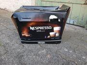 Nespresso Kaffeemaschine Defekt
