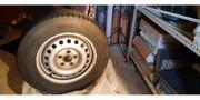 Auto Reifen mit Felgen Für