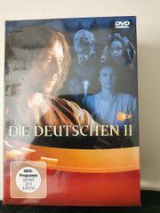 DVD Sammlung Die Deutschen II
