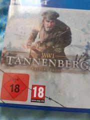 Verkaufe TANNENBERG WWI EASTERN FRONT