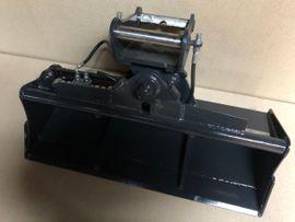 Sonstige Nutzfahrzeuge - Minibagger Löffel Baggerlöffel MS01 und