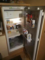 NEFF Einbaukühlschrank mit Gefrierfach und