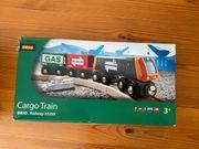 Brio 33259 Cargo Zug