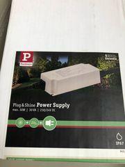Paulmann Plug Shine Power Supply