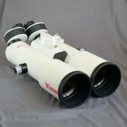 Vixen Groß-Fernglas Binokular BT-126SS-A Binokulares