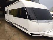 Wohnwagen Hobby Premium 650