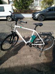 E-Bike Kalkhoff Agattu Impulse 360
