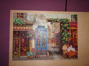 Puzzle Rue Lafayette
