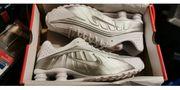 Nike Shox in Größe 46