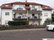 Göllheim schöne 4 ZKB Balkon