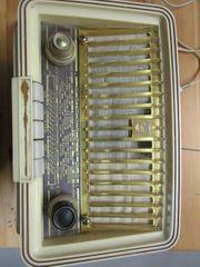 Philipps Radio Philetta 1950er