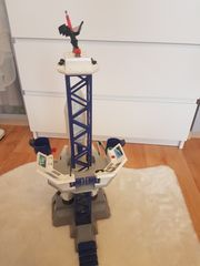 Playmobil Weltraumstation