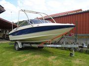 Sportboot Bayliner 175 GT WBT