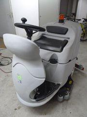 Kehr-Maschine IPC Gansow CLT 160